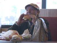 El troleo de Burger King a los abulenses triunfó en noviembre en Anuncios.com
