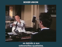 Boxer Union