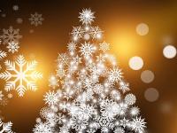Las agencias y la Navidad