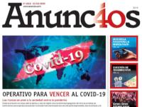 'Anuncios' abre sus contenidos de pago durante la crisis del COVID-19