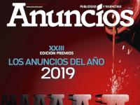 Toda la información sobre 'Los Anuncios del Año 2019', en el último número de 'Anuncios'
