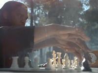 Hennessy, Droga5 y el primer gran maestro de ajedrez de raza negra