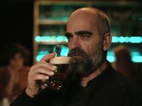 Luis Tosar se impacienta en lo nuevo de Voll-Damm