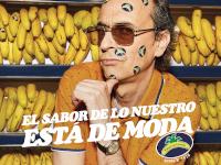 Plátano de Canarias