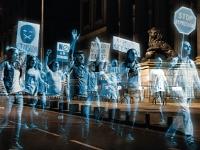 'Hologramas' se queda sin premio en Innovation