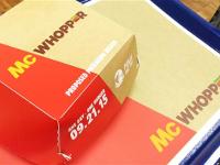 Burger King es el Anunciante del Año de Cannes Lions
