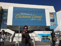 """""""El festival de Cannes es el Máster en Creatividad y Relaciones Públicas más exigente del mundo"""""""