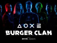 'Burger Clan' gana el gran premio de Medios