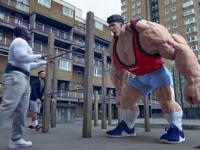 Favoritos comentados: 'Nothing beats a Londoner' / Wieden & Kennedy Londres / Nike