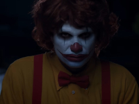 'Scary Clown Night', de Lola MullenLowe para Burger King, gran premio del CdeC 2018