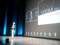 """Carolyn Everson: """"Proteger los datos de la gente es lo más importante que hacemos en Facebook"""""""